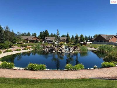 Sandpoint Residential Lots & Land For Sale: 1418 River Rock