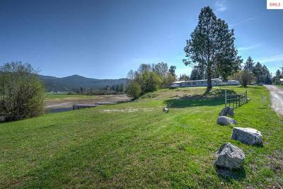 Priest River Residential Lots & Land For Sale: Nna W Shore Drive