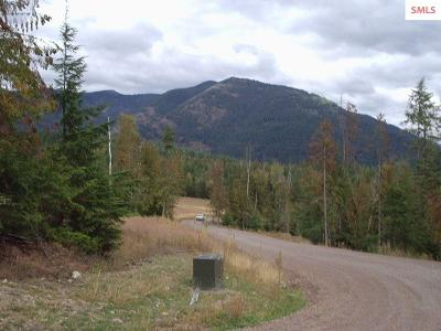 Clark Fork Residential Lots & Land For Sale: Lot 8 Sled Run Trail