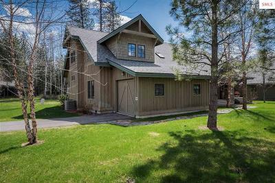 Dover  Single Family Home For Sale: 509 Becker Lane