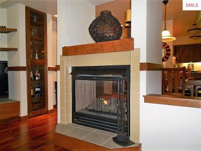 Coeur D'alene Condo/Townhouse For Sale: 309 S 11th Street