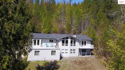 Sandpoint Single Family Home For Sale: 126 S Quail Run