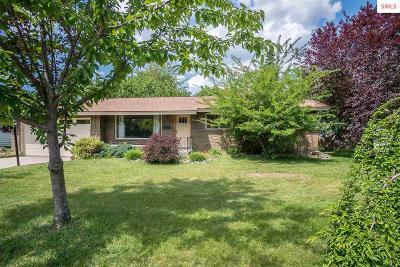 Sandpoint Single Family Home For Sale: 908 Cedar Street
