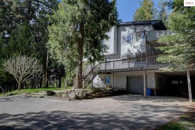Sagle Single Family Home For Sale: 11 Destiny Bay Rd