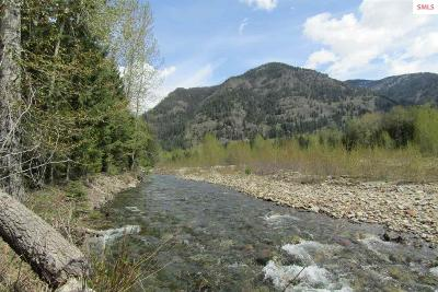 Clark Fork Residential Lots & Land For Sale: 67 Mountain View Road