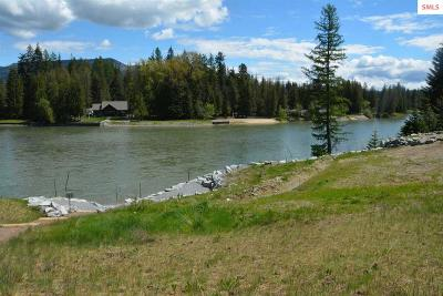 Priest River Residential Lots & Land For Sale: Nna Larch St