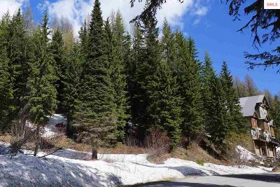 Mountainside, Schweitzer Residential Lots & Land For Sale: Nna Ullr Dr Blk 3 Lot 15