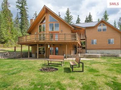 Usk Single Family Home For Sale: 71 Ambush Grove Loop