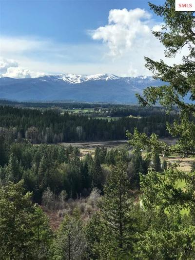 Sandpoint Residential Lots & Land For Sale: Nna White Cloud