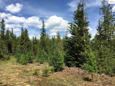 Sandpoint Residential Lots & Land For Sale: Nna Fox Glen