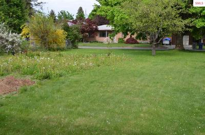 Sandpoint Residential Lots & Land For Sale: Nna Ontario Street