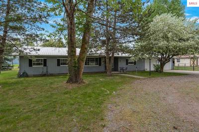 Post Falls ID Single Family Home For Sale: $450,000