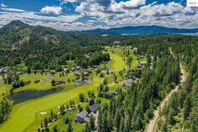 Sandpoint ID Residential Lots & Land For Sale: $93,000