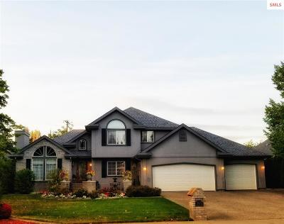 Post Falls ID Single Family Home For Sale: $469,000
