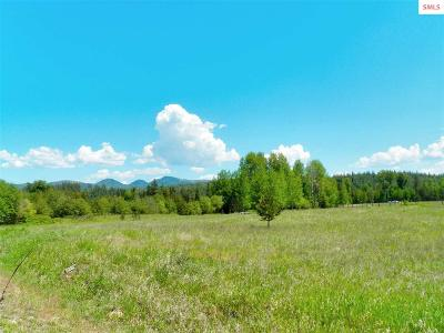 Residential Lots & Land For Sale: Nna Blacktail Road