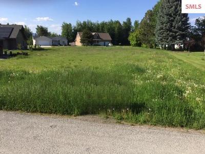 Sandpoint Residential Lots & Land For Sale: Ponder Pt. Dr.