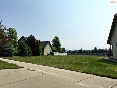 Sandpoint Residential Lots & Land For Sale: Lot 9 Grandview Drive