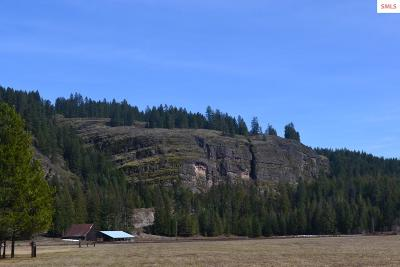 Clark Fork Residential Lots & Land For Sale: Nna Hwy 200 -15 Acres