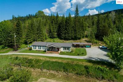 Newport Single Family Home For Sale: 642 Buckeye Ln