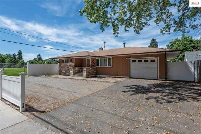 Coeur D'alene ID Single Family Home For Sale: $289,900
