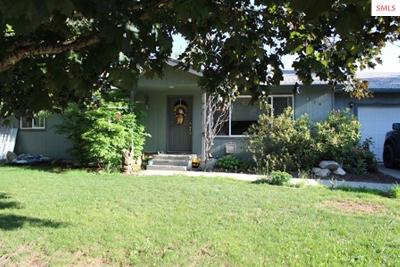 Bonner County Single Family Home For Sale: 374 Dickinson Ave