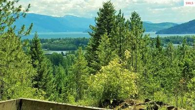 Sandpoint Residential Lots & Land For Sale: Nna Echo Lode Rd