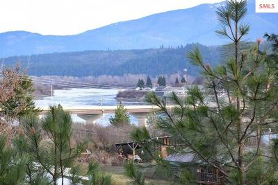 Bonners Ferry Residential Lots & Land For Sale: Nna Chinook