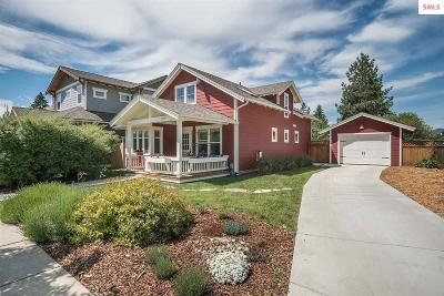 Sandpoint ID Single Family Home For Sale: $326,000