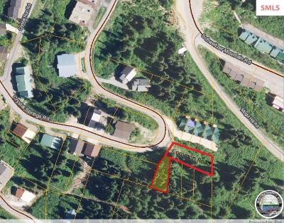Sandpoint Residential Lots & Land For Sale: 302 Crystal Springs Rd