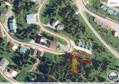 Sandpoint Residential Lots & Land For Sale: 304 Crystal Springs Rd