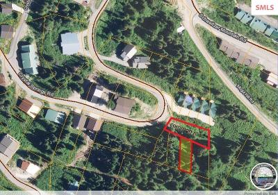 Sandpoint Residential Lots & Land For Sale: 306 Crystal Springs