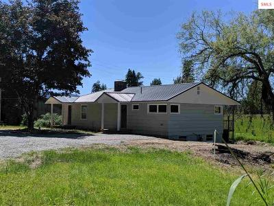 Sandpoint ID Single Family Home For Sale: $379,900
