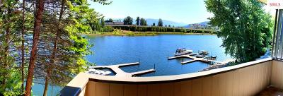 Sandpoint ID Condo/Townhouse For Sale: $269,000