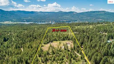 Bonner County, Boundary County, Kootenai County Single Family Home For Sale: 380 Old Orchard Rd