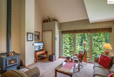 Sandpoint ID Condo/Townhouse For Sale: $415,000