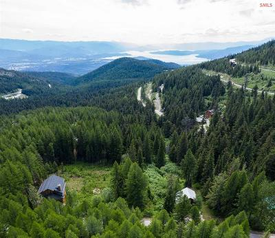 Mountainside, Schweitzer Residential Lots & Land For Sale: Lot 4 Ullr Dr