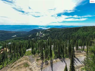 Mountainside, Schweitzer Residential Lots & Land For Sale: Lot 6 Tall Timber Road