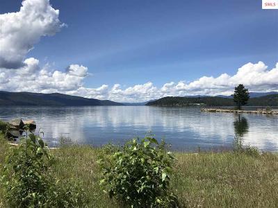 Sandpoint Residential Lots & Land For Sale: Nna 1 Idaho Country Road