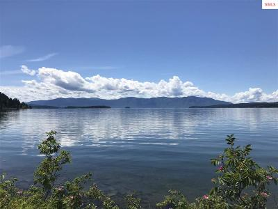Sandpoint Residential Lots & Land For Sale: Nna 5 Idaho Country Road