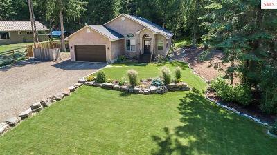 Hope Single Family Home For Sale: 423 Creekside Lane