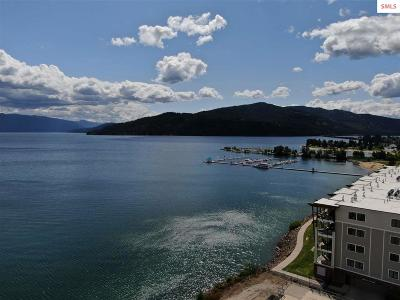Sandpoint Condo/Townhouse For Sale: 802 Sandpoint Ave #8102
