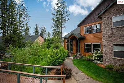 Sandpoint ID Condo/Townhouse For Sale: $364,900