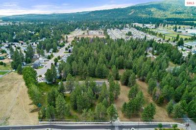 Rathdrum Residential Lots & Land For Sale: Nna N Meyer Rd