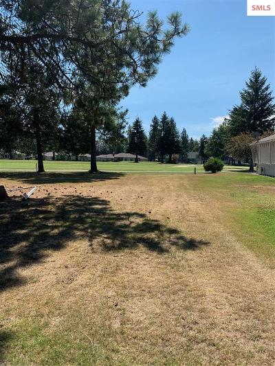 Rathdrum Residential Lots & Land For Sale: Nna W Green Ct