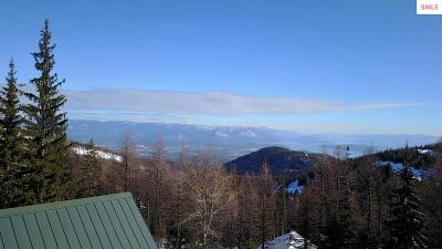 Mountainside, Schweitzer Residential Lots & Land For Sale: Nna Mogul Hill
