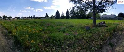 Residential Lots & Land For Sale: 424 Madison