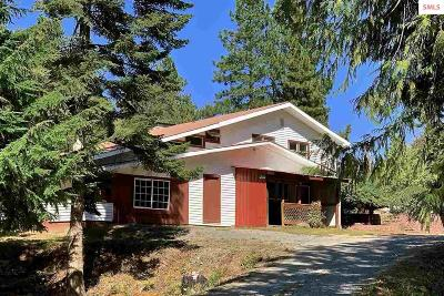 Sandpoint Single Family Home For Sale: 41 Pinecone Rd