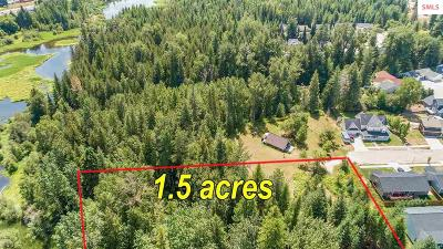 Residential Lots & Land For Sale: Nna Ashlin Ct