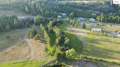 Rathdrum Residential Lots & Land For Sale: Nka W Hoyt Rd