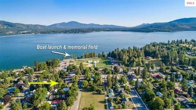 Sandpoint Single Family Home For Sale: 521 Lavina